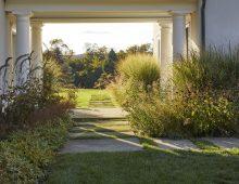 Garrison Pollinator Garden