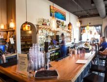 Alberta Street Pub Commercial Renovation
