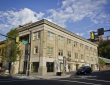 Bank of Commerce Storefront Improvement