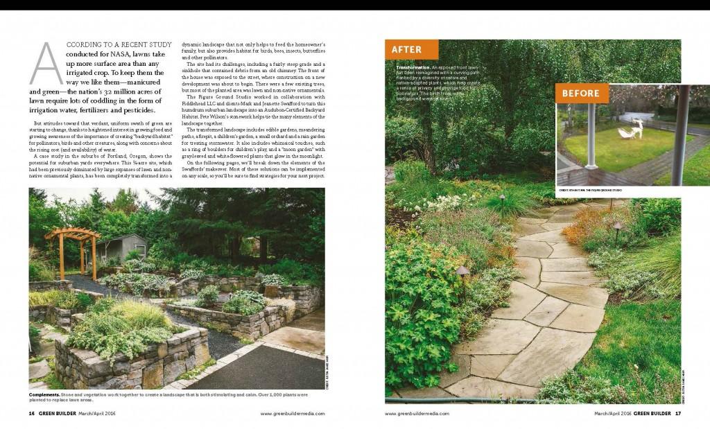 pdx backyard habitat in green builder magazine