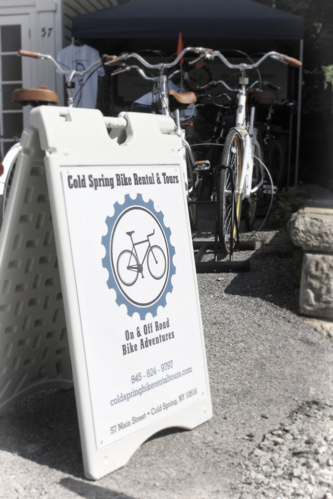 Cold Spring Bike Rentals and Tours