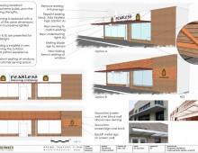 Mainstreet Storefront Improvement
