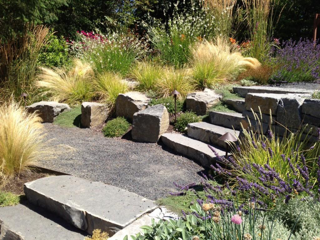 NW Portland Audubon Certified Backyard Habitat