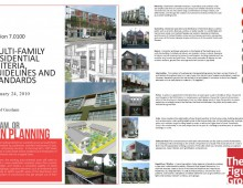 Gresham Multifamily Design Standards and Urban Planning