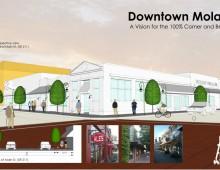 Molalla Urban Vision Main Street Consulting