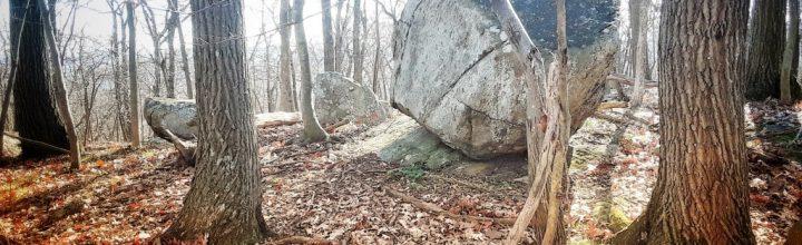 Stones and Solar Orientation